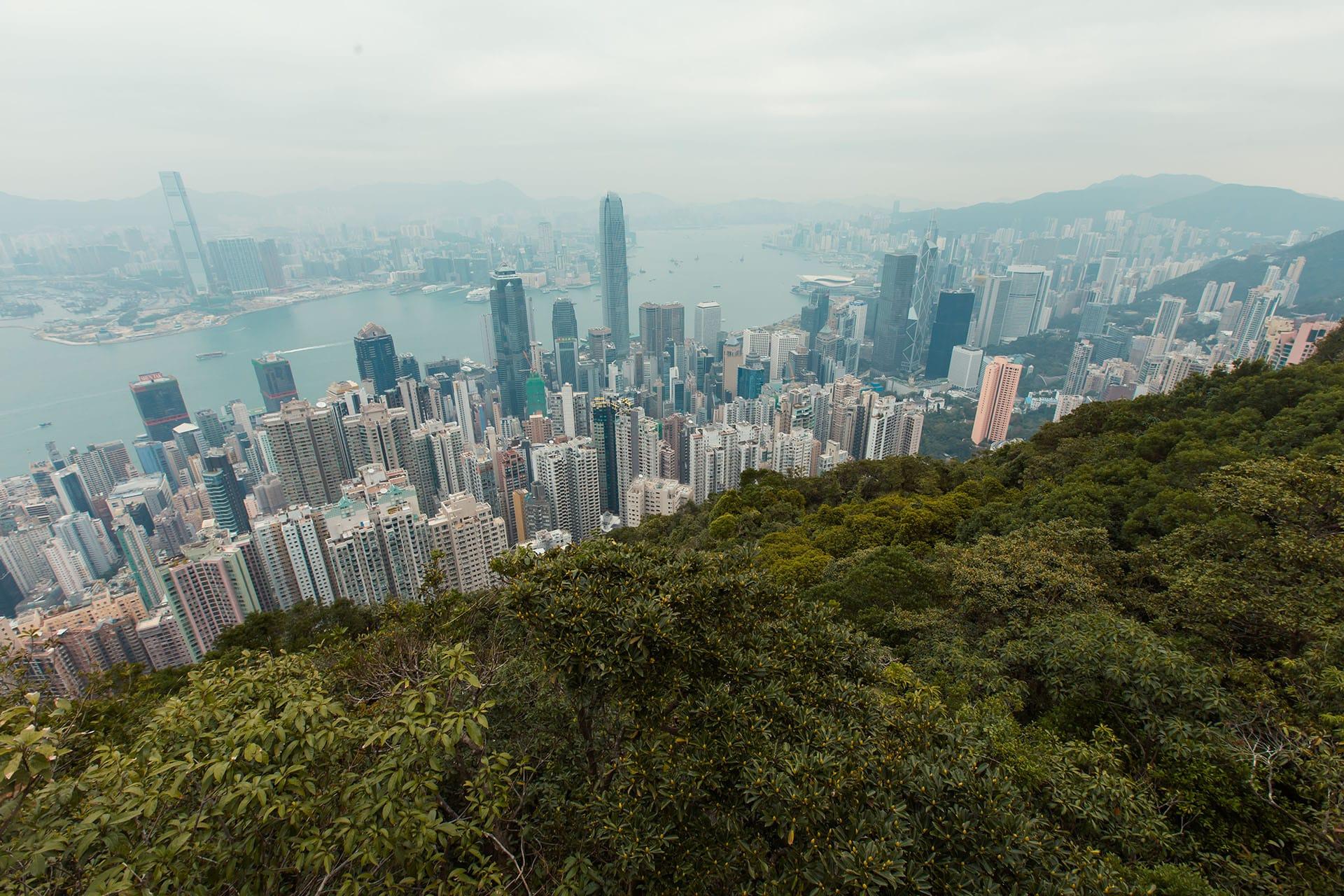 Hongkong CD Koerperpflege Heldenreise 02