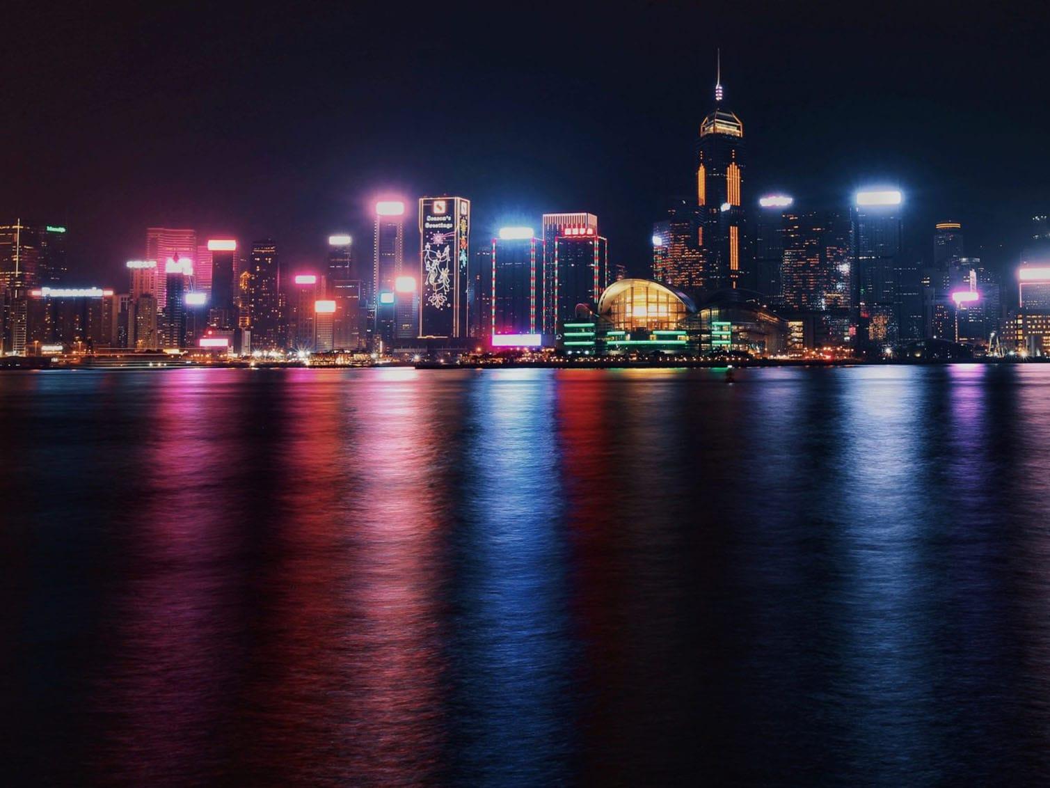 Hongkong CD Koerperpflege Heldenreise 06