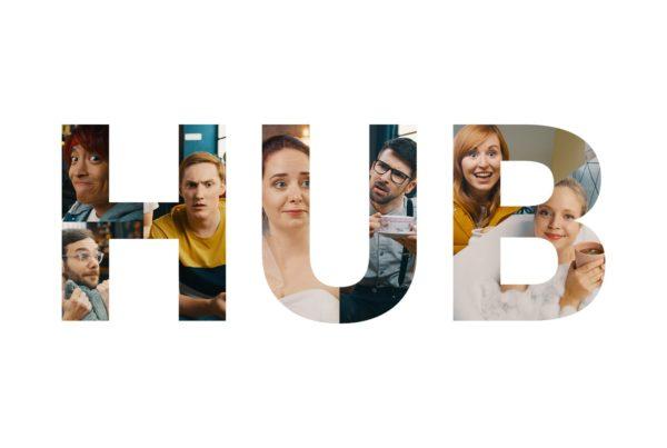 Hub Format YouTube Agentur