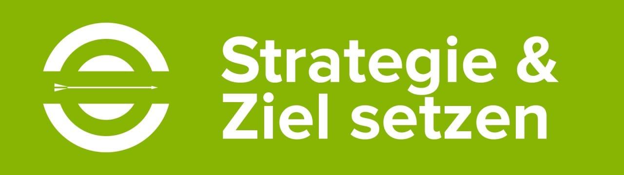 Marketing Kampagnen Strategie