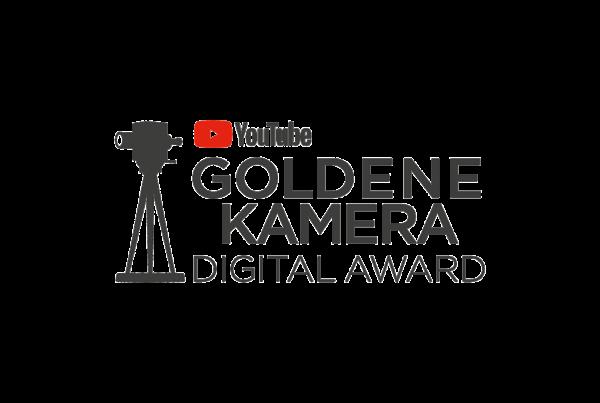 YouTube Goldene Kamera Digital Award 2019 02